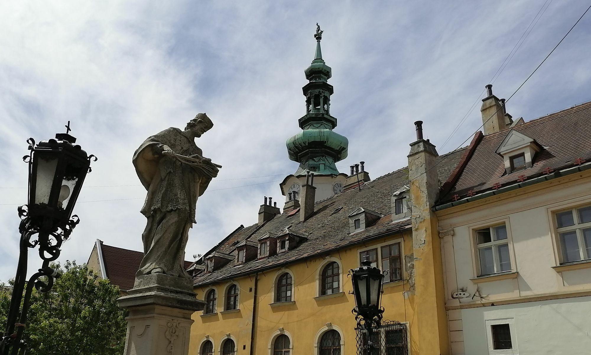 Asociácia sprievodcov Bratislavy
